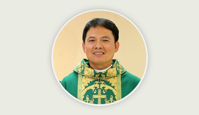 FATHER TIMOTHY NGUYEN