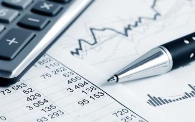 Financial Report – Income Statement Comparison