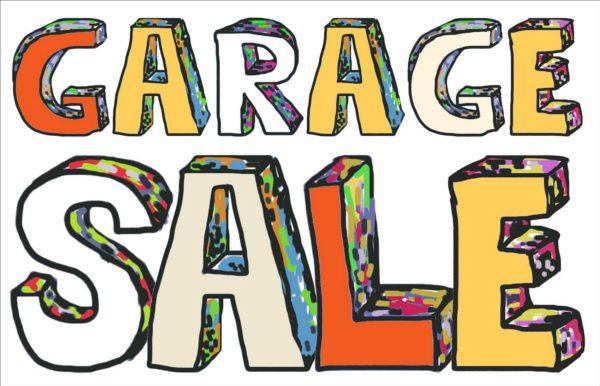 Garage Sale từ ngày 17 tháng 6, tới ngày 17 tháng 7