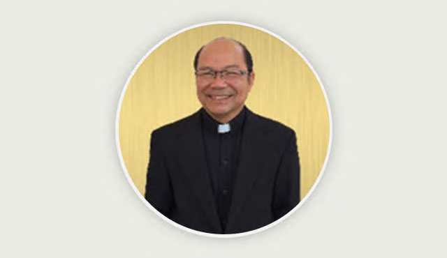 FATHER JOSEPH NGUYEN THAI