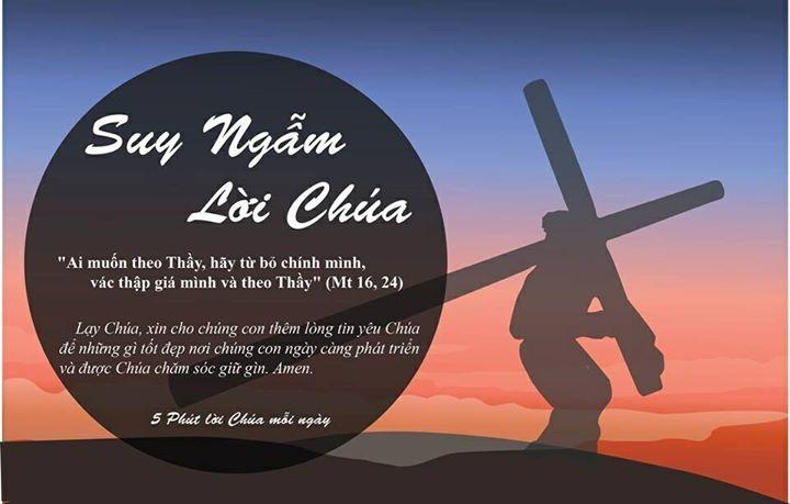 Đứng gần thập giá (15.9.2017 – Thứ sáu: Đức Mẹ sầu bi)